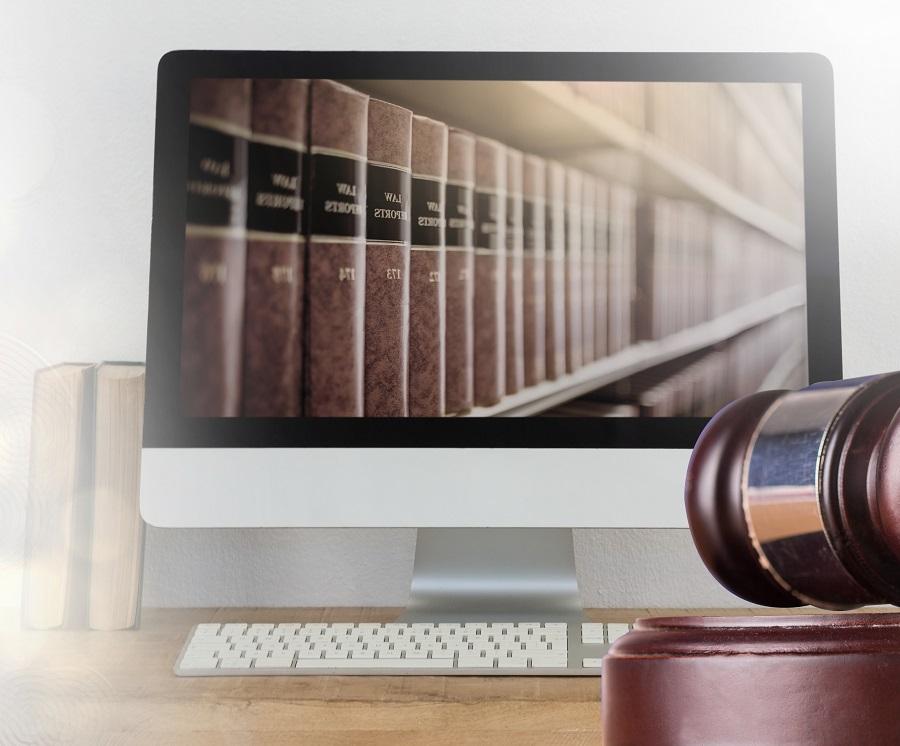 Digital law office